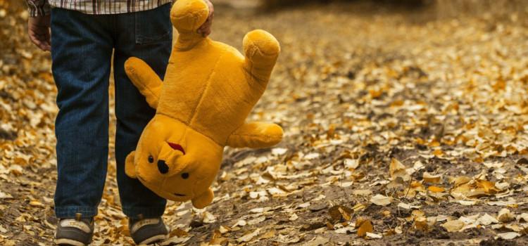 Česká republika jako jedna zposledních zemí Evropy odmítá vrátit děti do rodin