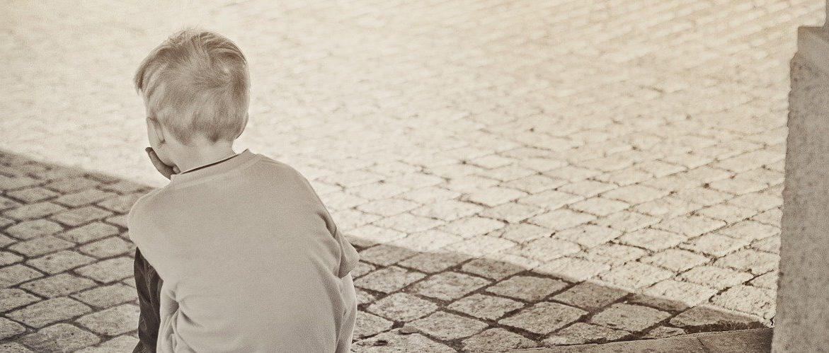 Dobrovolný pobyt v diagnosťáku zachrání diagnosťák, dítě ne